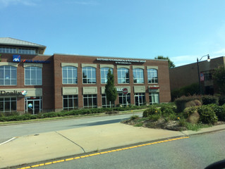 EPPG of the Carolinas Lake Norman Office Moving Soon (UPDATED 10/11/17)