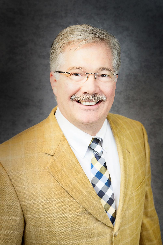 Steve Sutherland, M.D.