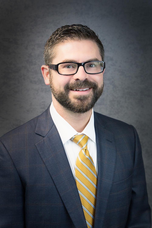 Ethan Musgrave, M.D.