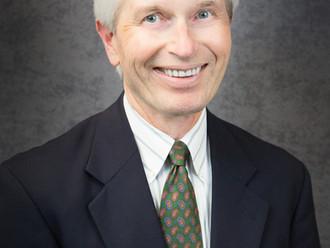John Humphrey, M.D. to Speak on PTSD