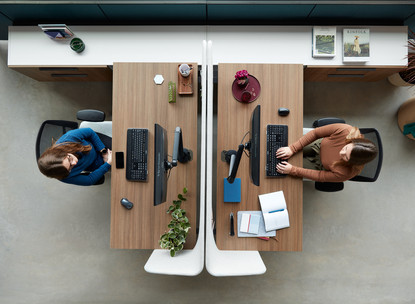 5 Solutions To Support A Healthy Workplace