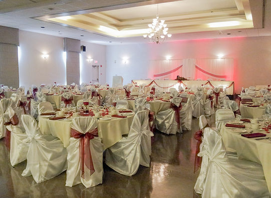 Woodvale Banquet Room