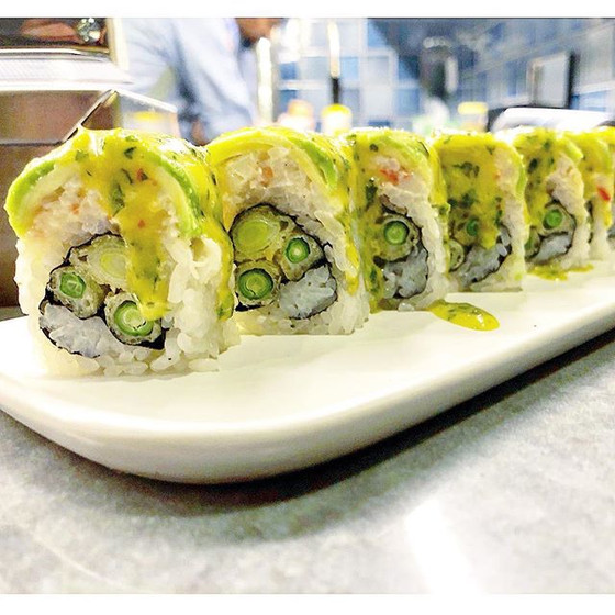2017 Recap: Top Denver Restaurants that Opened This Year