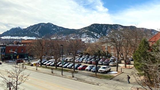 Weekending in Boulder: The Historic Boulderado
