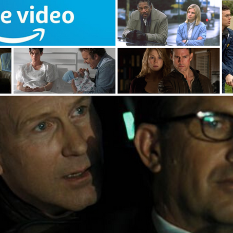 10 Ótimos Thrillers de Crime para ver na Amazon Prime
