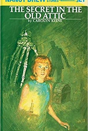 Quem é a Nancy Drew, a quem todos os filmes e seriados sempre fazem referência?