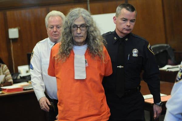 Rodney Alcala, o Dating Game Killer, condenado três vezes à morte nos EUA