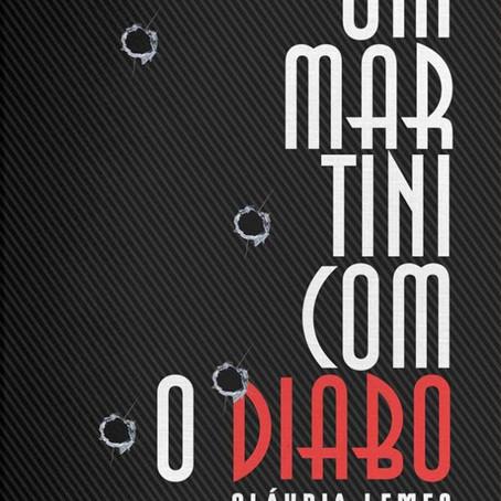 Sobre o caso de plágio do livro Um Martini com o Diabo