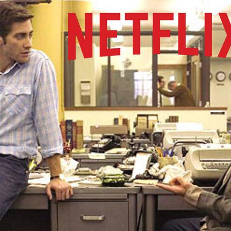 Lista: 5 filmes sobre Serial Killers na Netflix