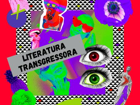 O que é literatura transgressiva (transgressora)?
