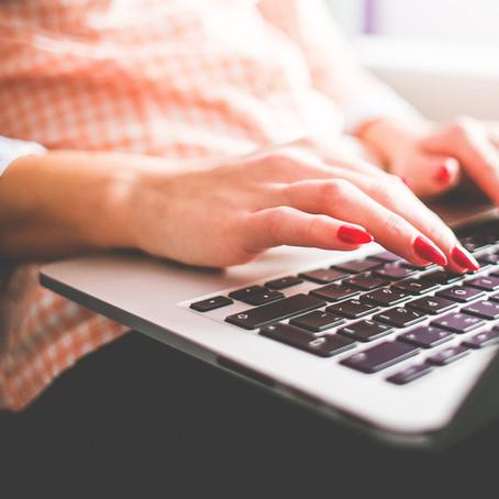 5 Dicas para Escrever Ficção Melhor