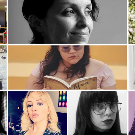 10 Escritoras brasileiras de literatura de gênero - independentes e de pequenas editoras
