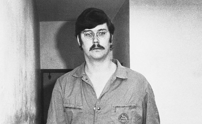 Ed Kemper, um dos poucos serial killers com QI de gênio