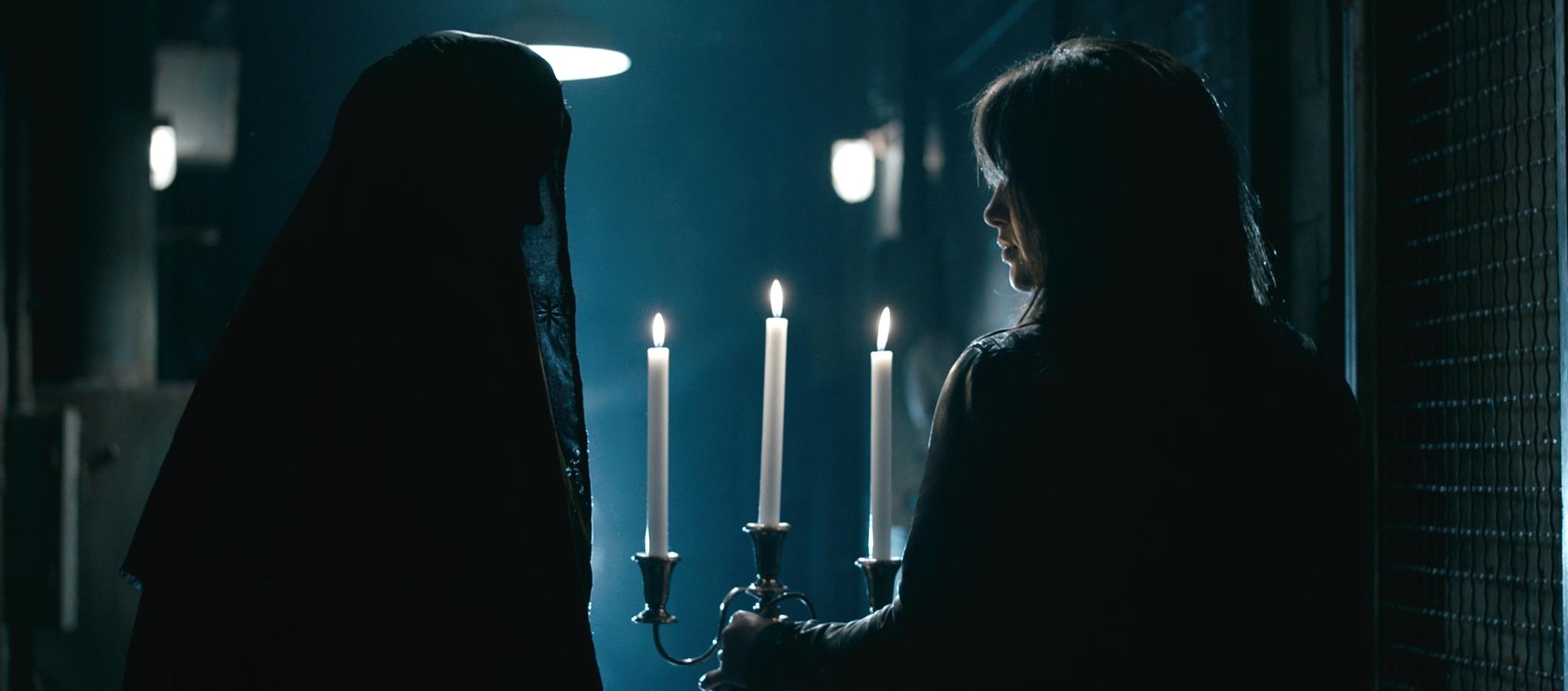 NRVS LVRS Music Video