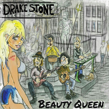 DRAKE STONE - BEAUTY QUEEN