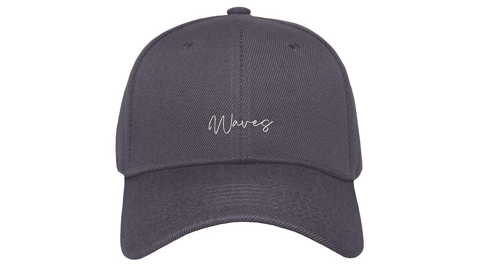 WAVES-Cap