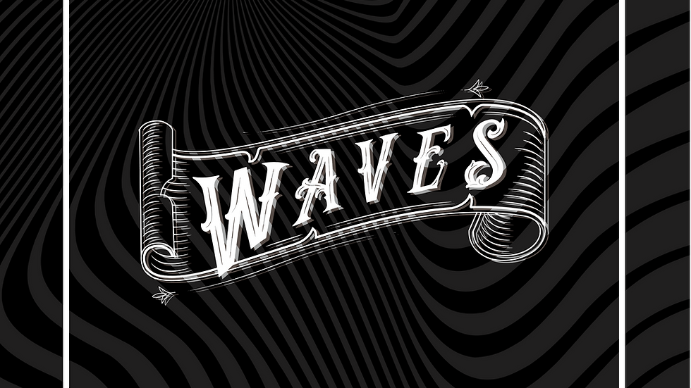 """1st.Single""""into the waves / too close to see"""""""
