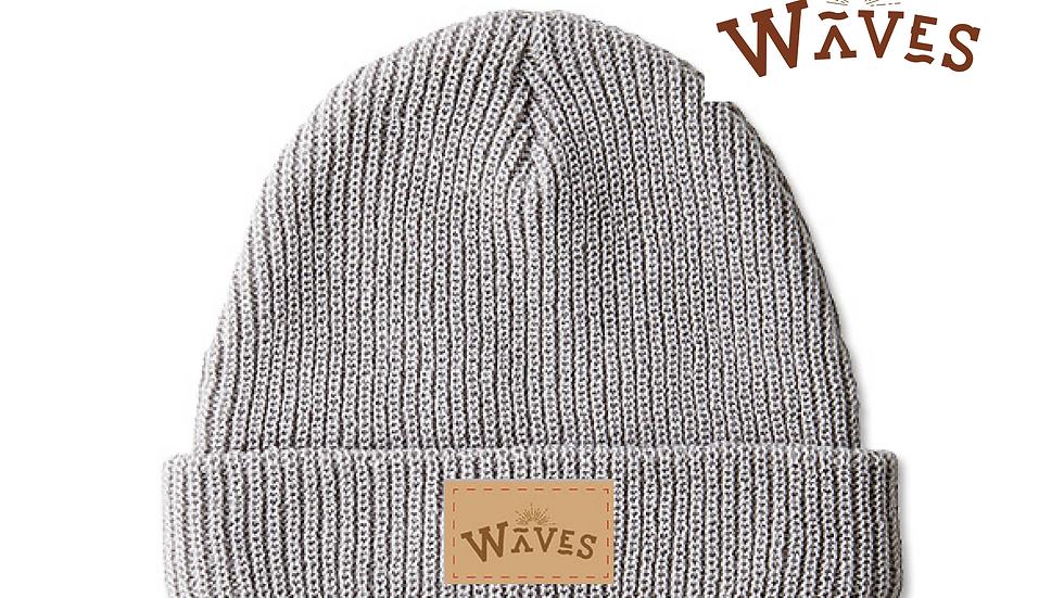 WAVES-Beanie hat