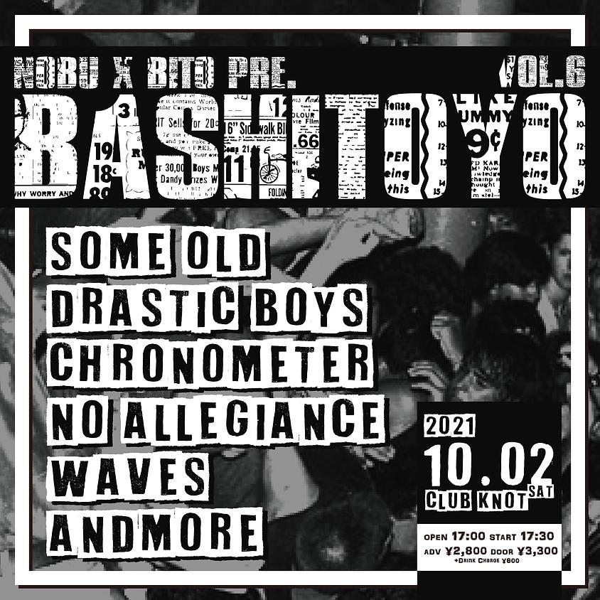 BASHITOYO vol.6