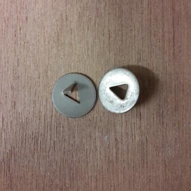 metalen steun mini