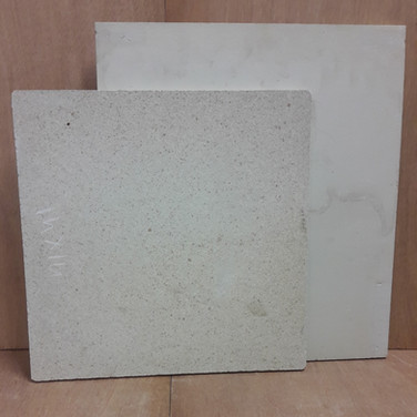 ovenplaten vierkant