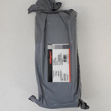 Witgert 116sg - 25%cham - 0-2mm - 1260°C