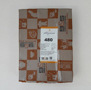 SG480 - 40%cham - 2mm  - 1220°C