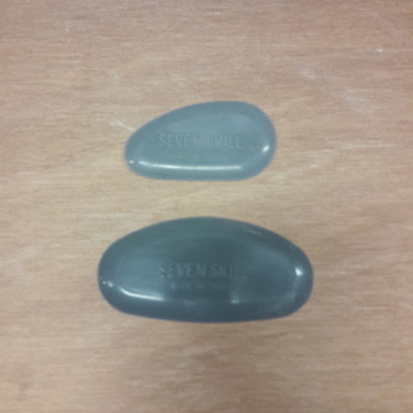 Lomer rubber