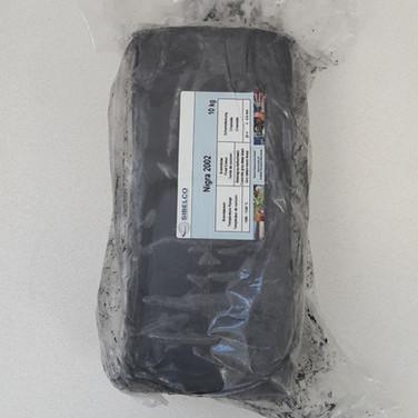 Nigra 2002 - 20%cham - 0-0.2 - zwart - 1240°C