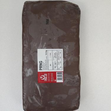 PRNG Sio-2 - 35% -0-3mm - bruin/zwart - 1260°C