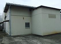 リフォーム・リノベーション-事務所(Before)