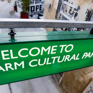 Florinda Saieva - La rigenerazione urbana secondo Farm Cultural Park a Favara