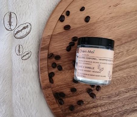 Café+ Vanille