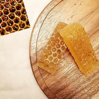 Ruche de miel