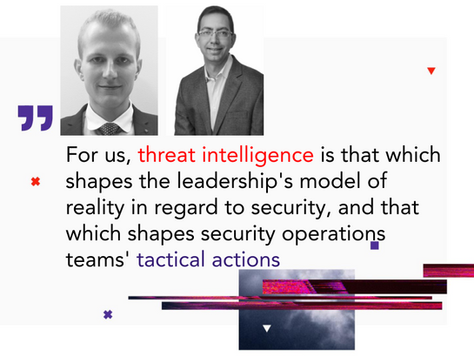 Pro View: Redefining Threat Intelligence Mission: From Reactive to Proactive