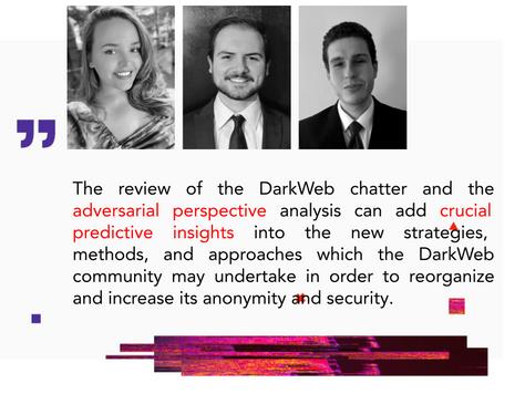 Four Scenarios of Attacks on DarkWeb Forums - Adversarial Perspective & Post-Incident Analysis