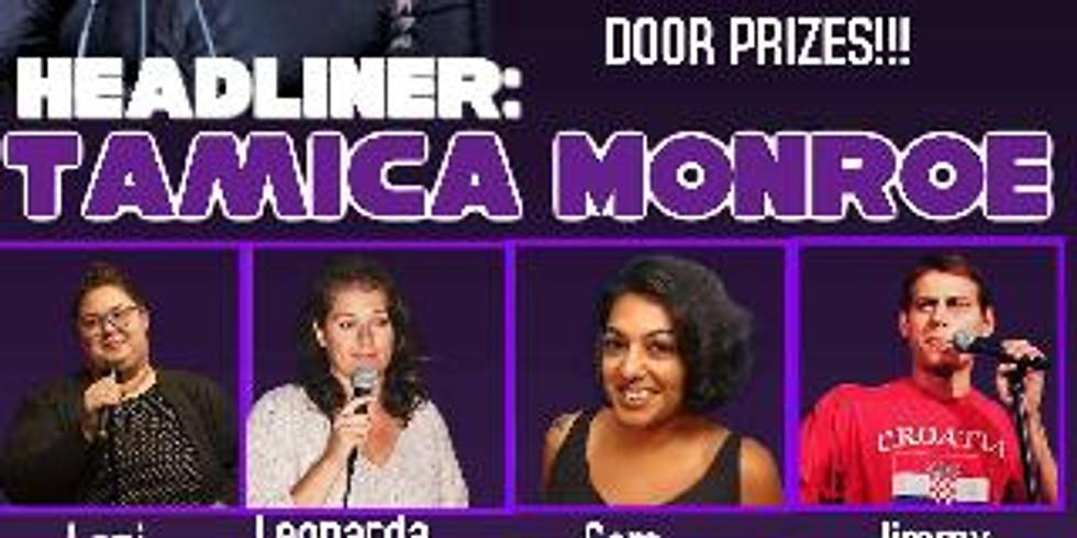 Summer Comedy Jam