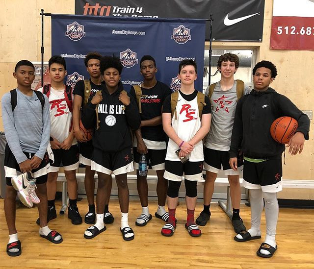 Our 15U team learned a lot these past fe