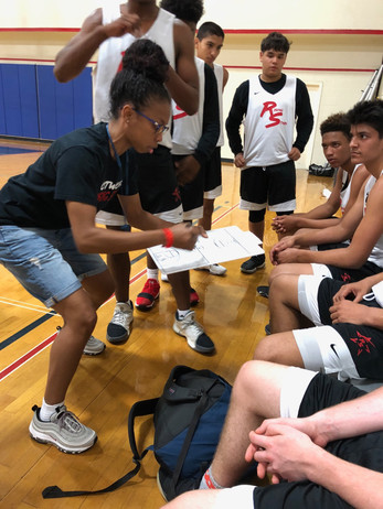 ATX Outwork Boys 2021