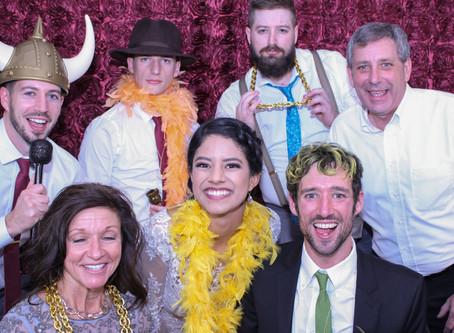 Event Logs | G and D's Winter Wonderland Wedding