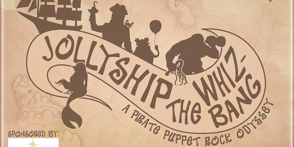 Jollyship The Whiz-Bang