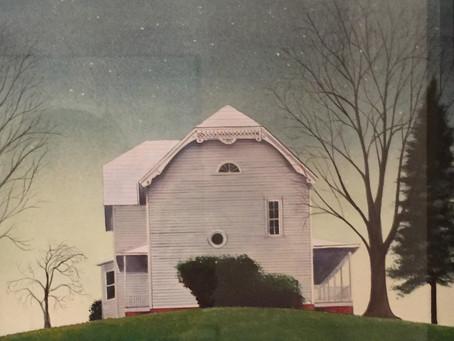 Monroe County Quietness, 2003