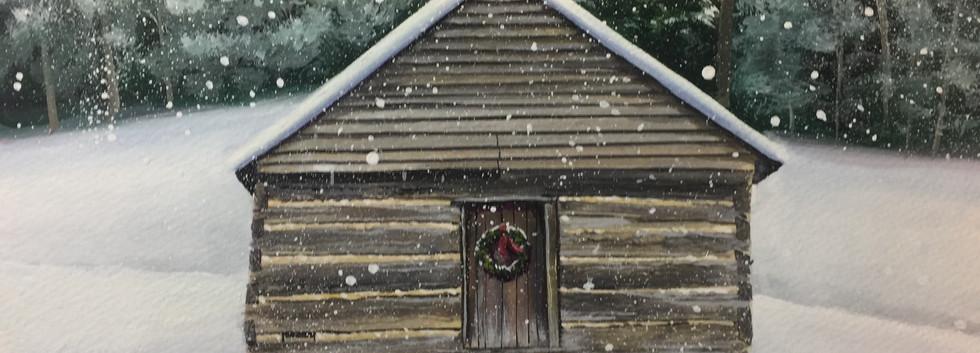 Christmas at Hill Creek