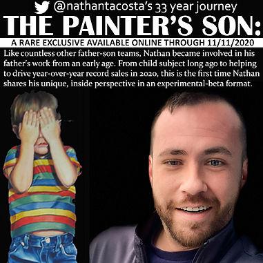 The Painter's Son - Online Until 11-11-2
