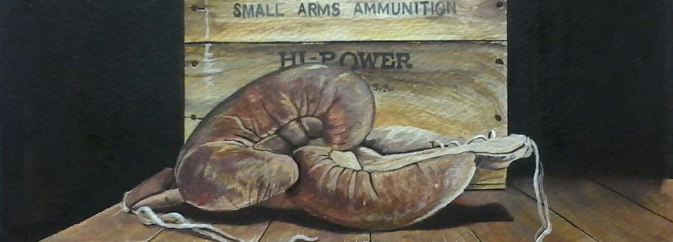 Small Arms Ammo