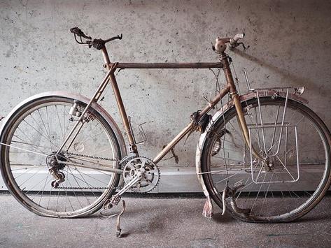 Where to buy used bikes in Helsinki?