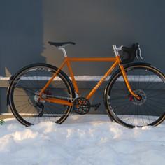 Velo Orange Pass Hunter 51cm, 2300€
