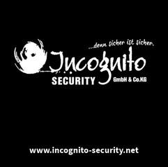 Incognito Security