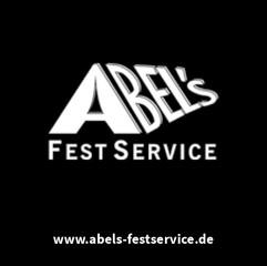 Abels Festservice