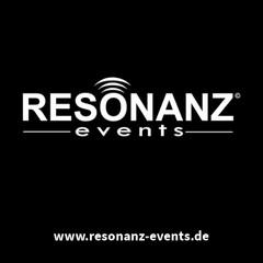 Resonanz Events